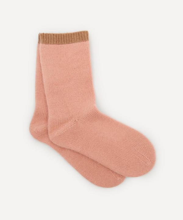 Cash Ca - Cashmere Socks