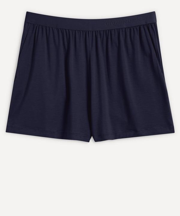 Organic Basics - TENCEL™ Lite Shorts