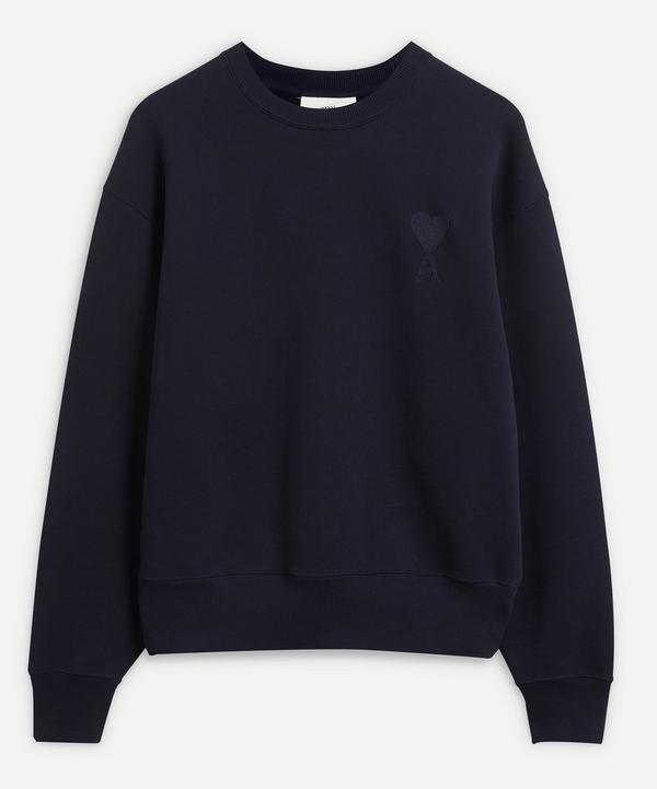 Ami - Tonal Ami de Coeur Sweatshirt