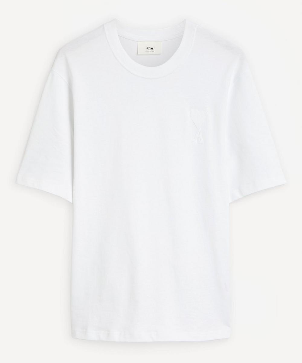 Ami - Tonal Ami de Coeur T-Shirt