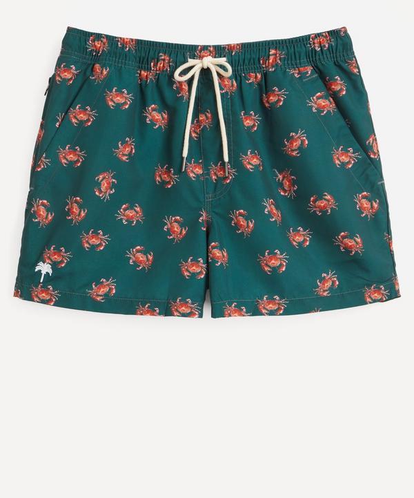 OAS - Crab Swim Shorts