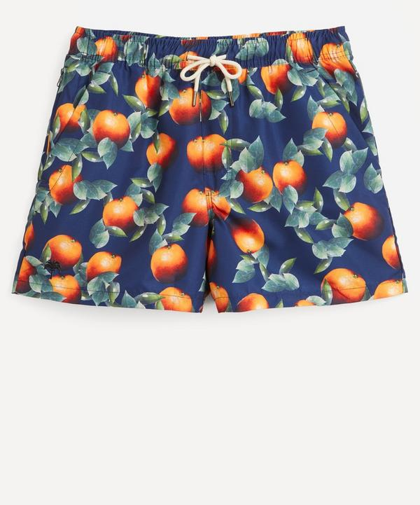 OAS - Oranges Swim Shorts