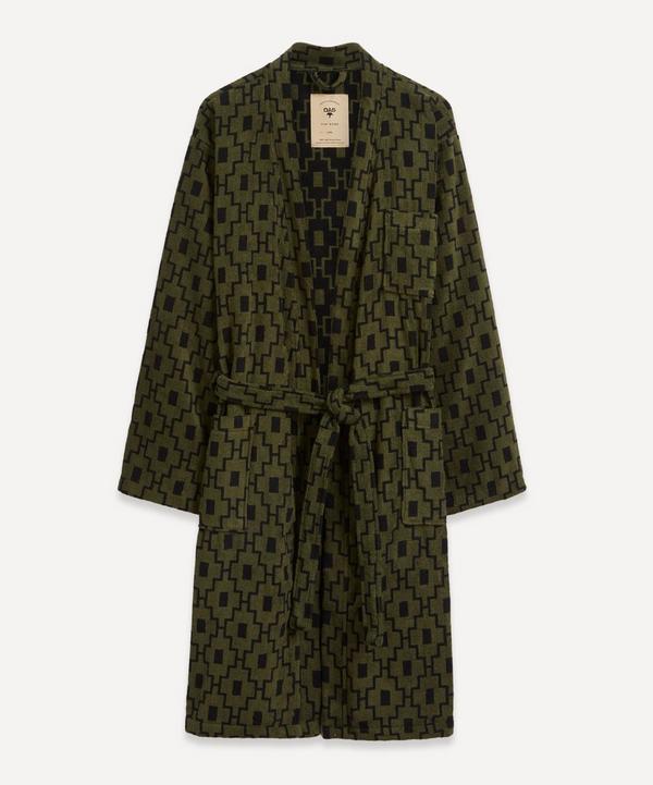 OAS - The Machu Pichu Robe