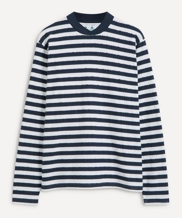 Barbour - Ando Striped T-Shirt
