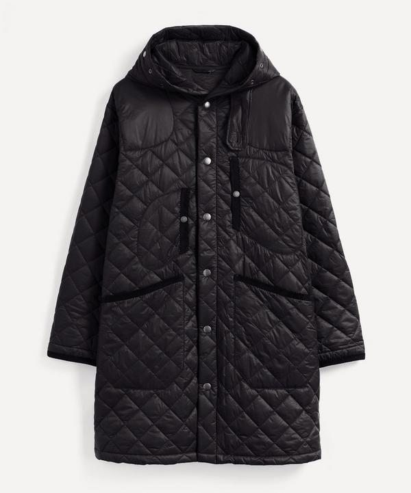 Barbour - x Engineered Garments Jankees Jacket