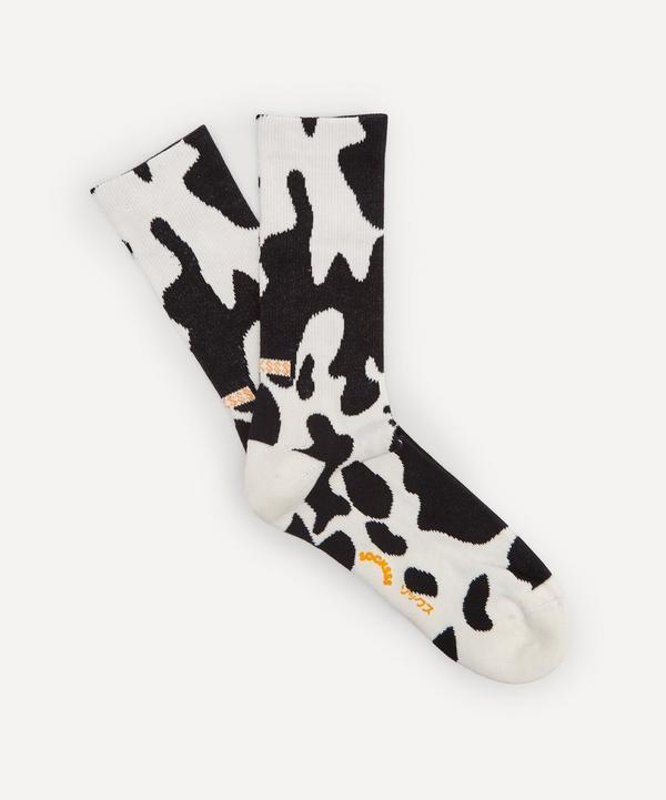 Socksss - Saddle Ranch Printed Socks