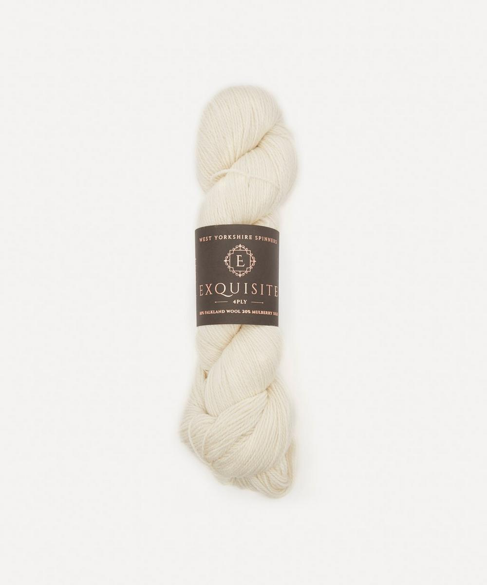 West Yorkshire Spinners - Chantilly Exquisite Lace Yarn