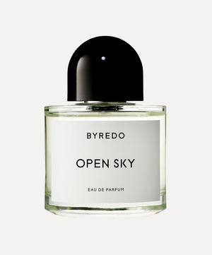 Open Sky Limited Edition Eau de Parfum 100ml