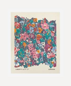 Unframed Candide Archive Liberty Art Print