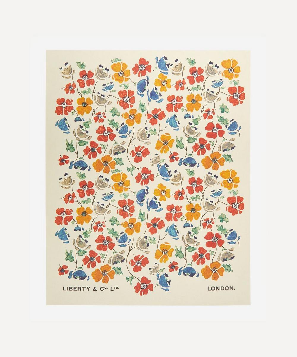Liberty - Unframed La Jeunesse Archive Liberty Art Print