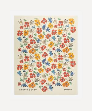 Unframed La Jeunesse Archive Liberty Art Print