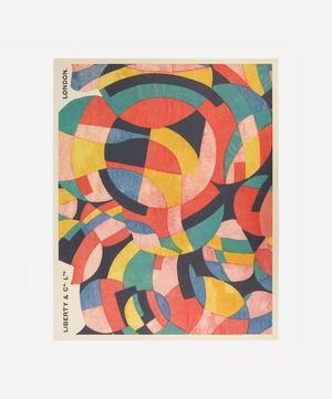 Unframed Atwell Archive Liberty Art Print
