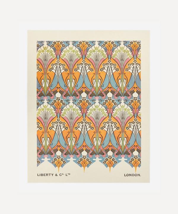Liberty - Unframed Ianthe Archive Liberty Art Print