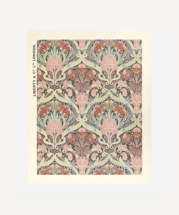 Liberty - Unframed Flourish Archive Liberty Art Print