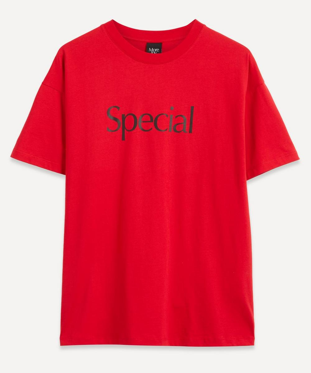 Christopher Kane - Special Cotton T-Shirt
