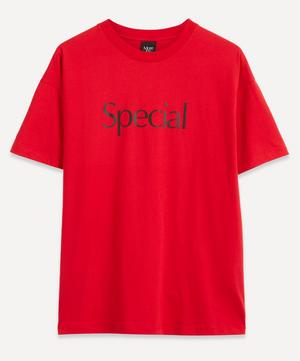 Special Cotton T-Shirt