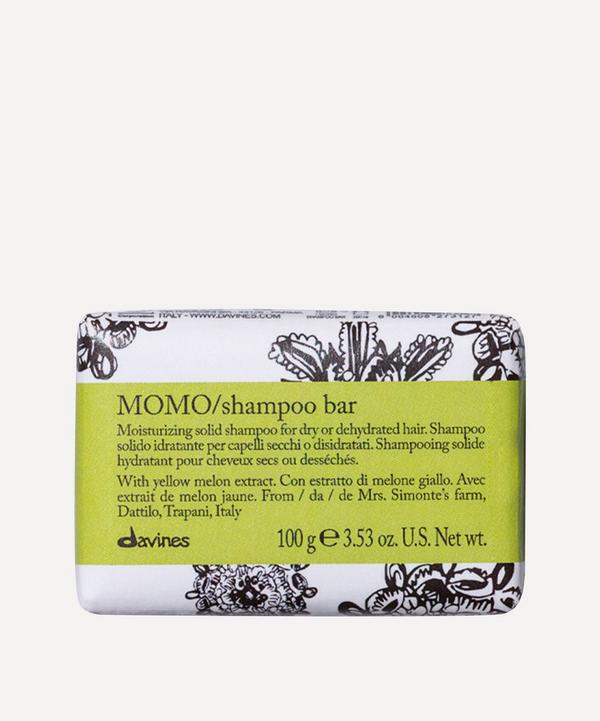 Davines - Momo Solid Shampoo 100g