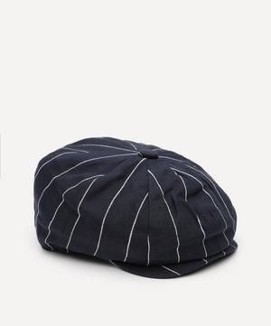 Bakerboy Linen Cap
