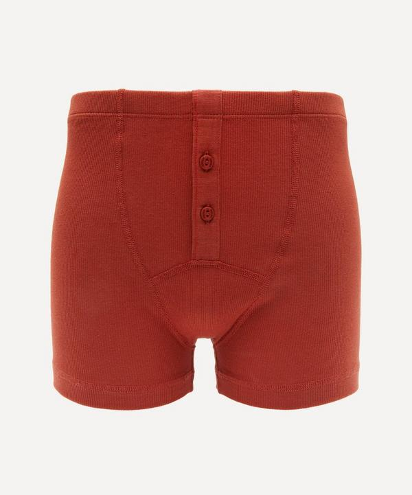 Hemen - Albar Stretch Organic Cotton Boxers