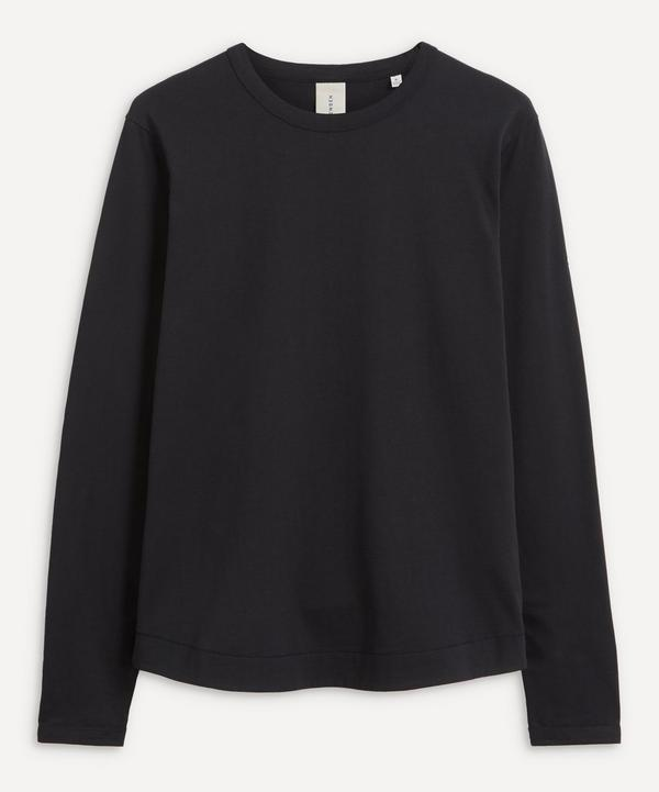 SØRENSEN - Driver Long-Sleeved T-Shirt