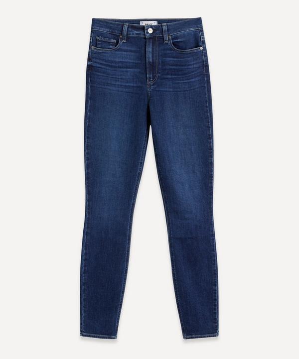 Paige - Margot Ultra-Skinny Jeans