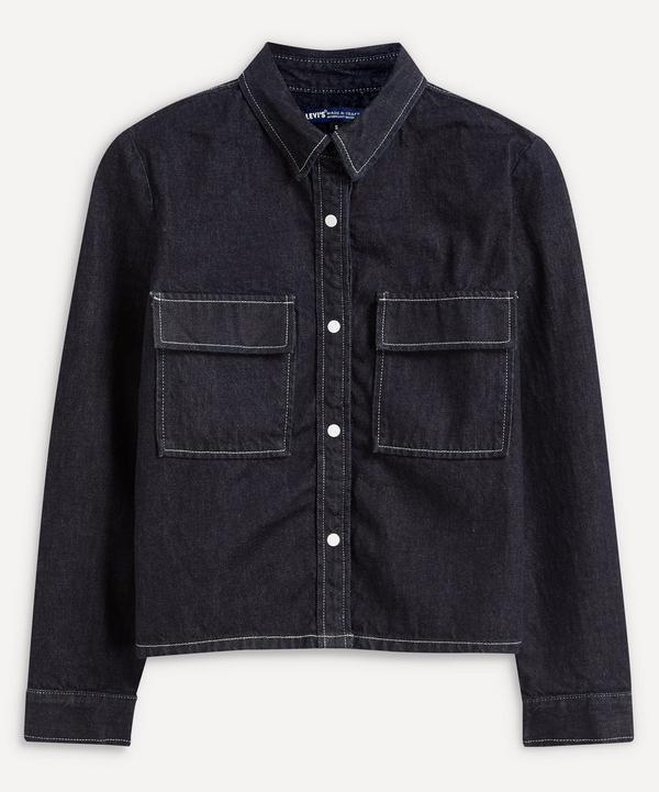 Levi's Made & Crafted - Bold Shoulder Shirt