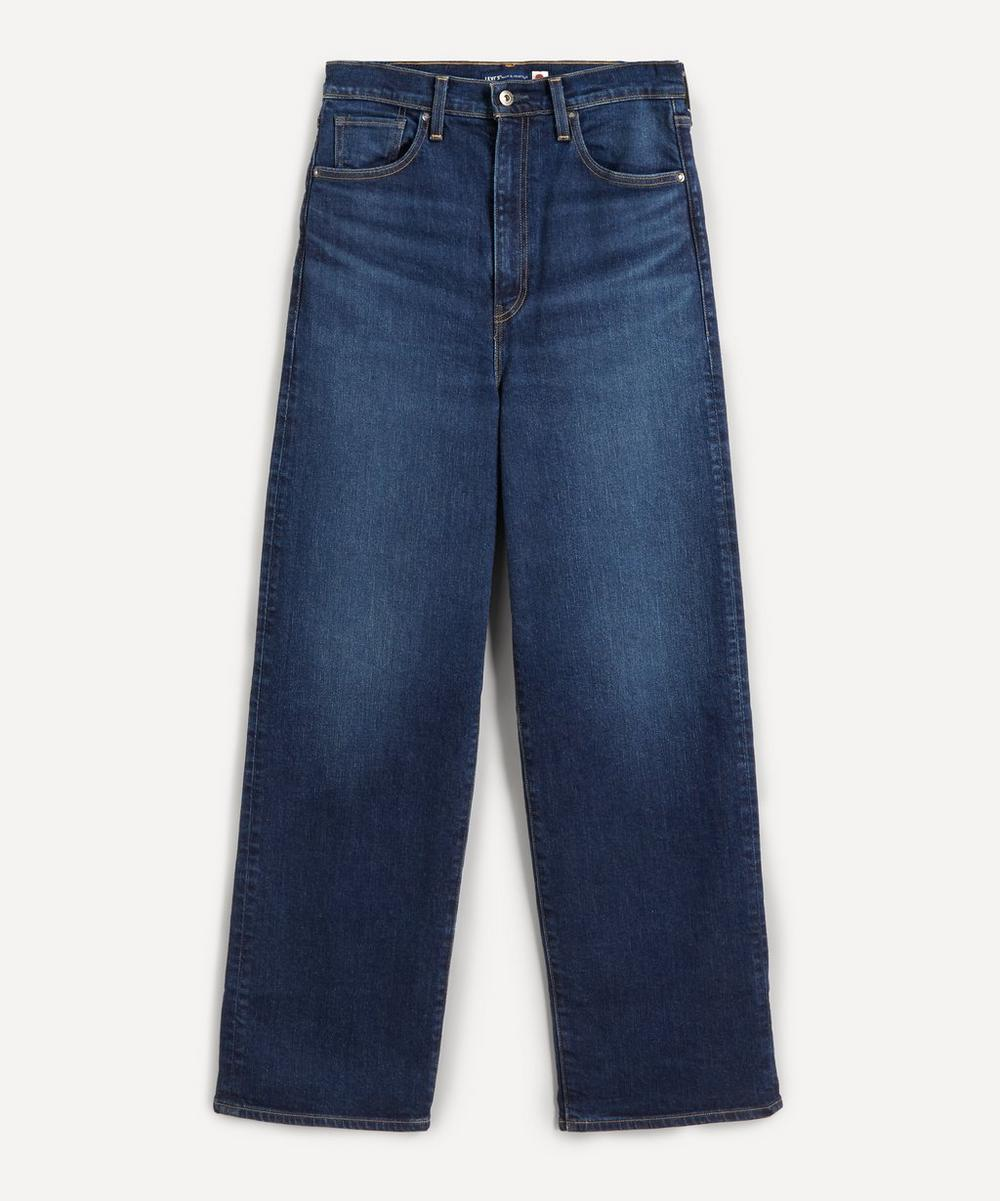 Levi's Made & Crafted - Loose Straight-Leg Jeans