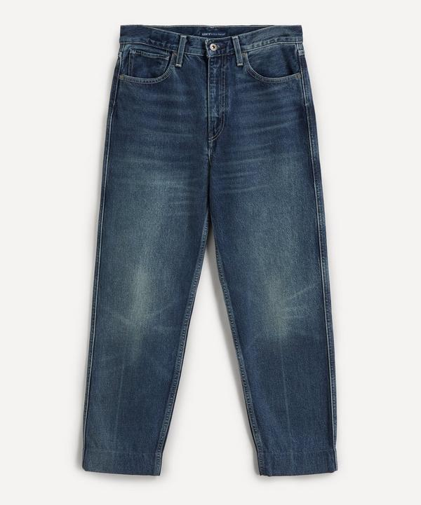 Levi's Made & Crafted - The Column Straight-Leg Jeans