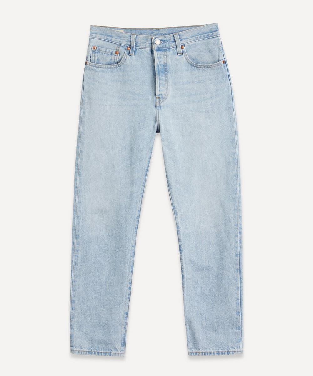 Levi's Made & Crafted - 501 Crop Jeans