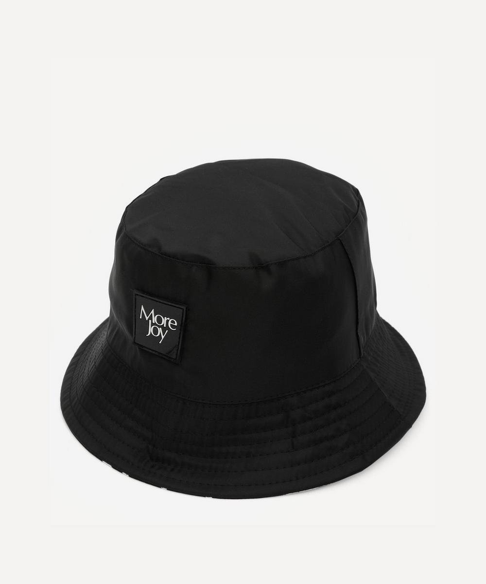 More Joy by Christopher Kane - More Joy Nylon Bucket Hat