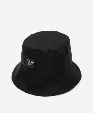 More Joy Nylon Bucket Hat