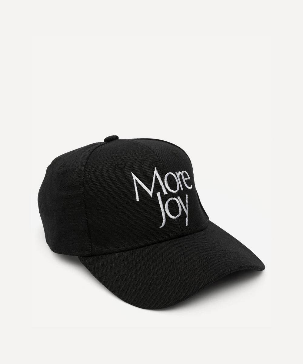 More Joy by Christopher Kane - More Joy Cotton Cap