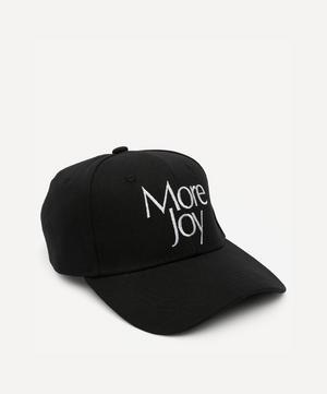 More Joy Cotton Cap