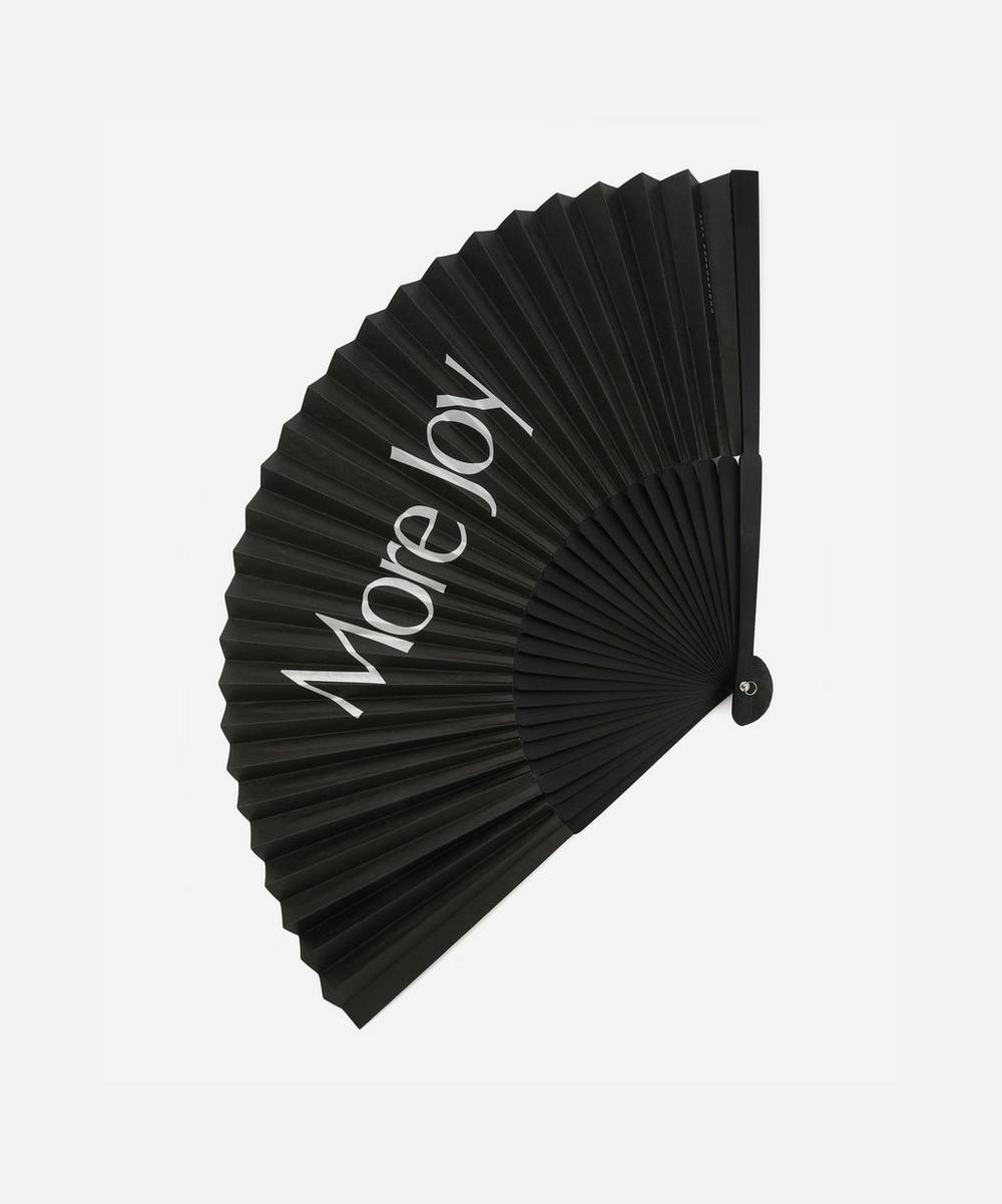 More Joy by Christopher Kane - More Joy Fan
