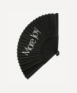 More Joy Fan