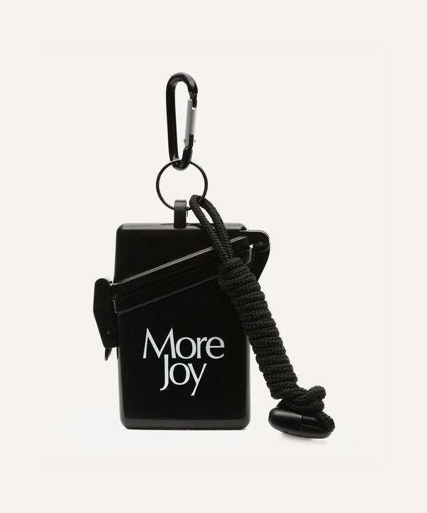 More Joy by Christopher Kane - More Joy Card Holder