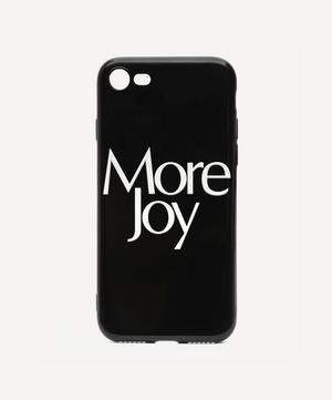 More Joy iPhone 8 Case