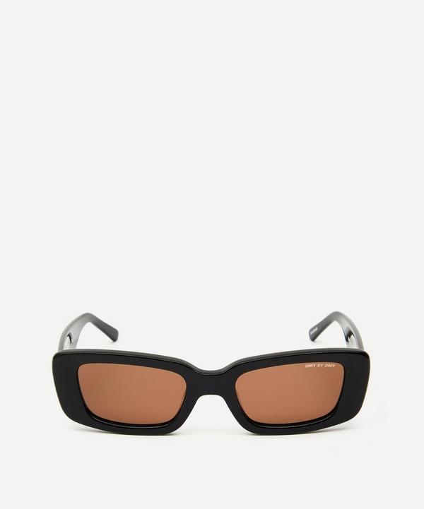 DMY BY DMY - Preston Rectangular Sunglasses