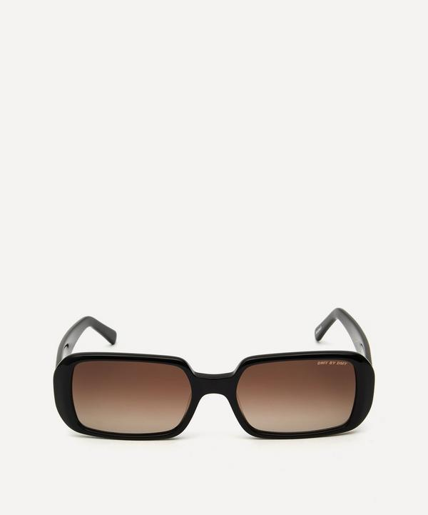 DMY BY DMY - Luca Oversized Square Sunglasses