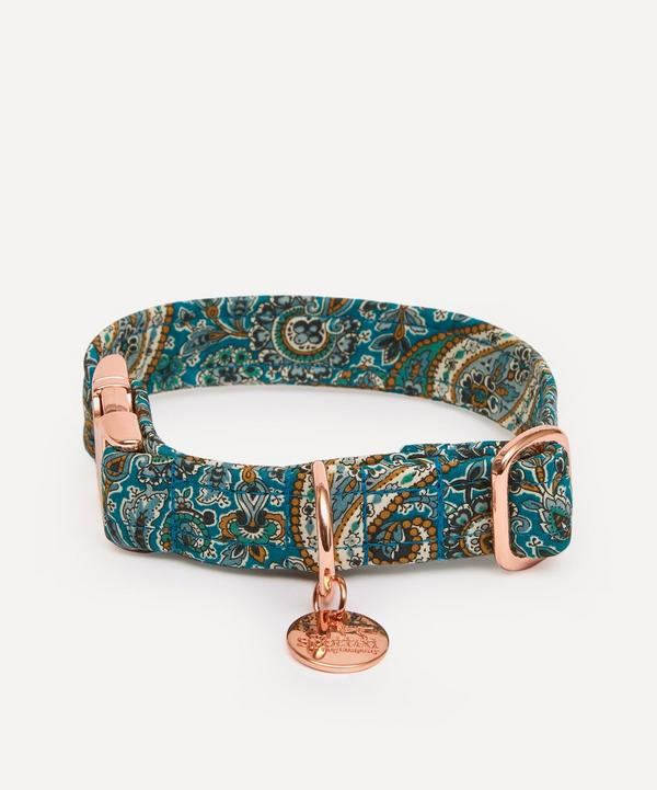 Liberty - Large Lee Manor Dog Collar