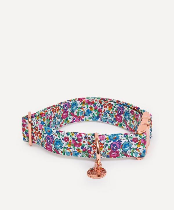 Liberty - Small Emma and Georgina Dog Collar