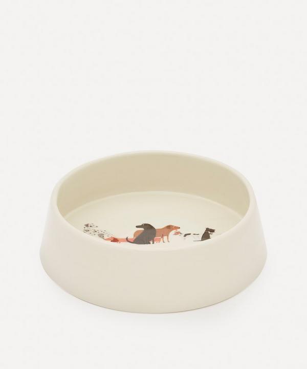 Fenella Smith - Dog Tales Dog Bowl