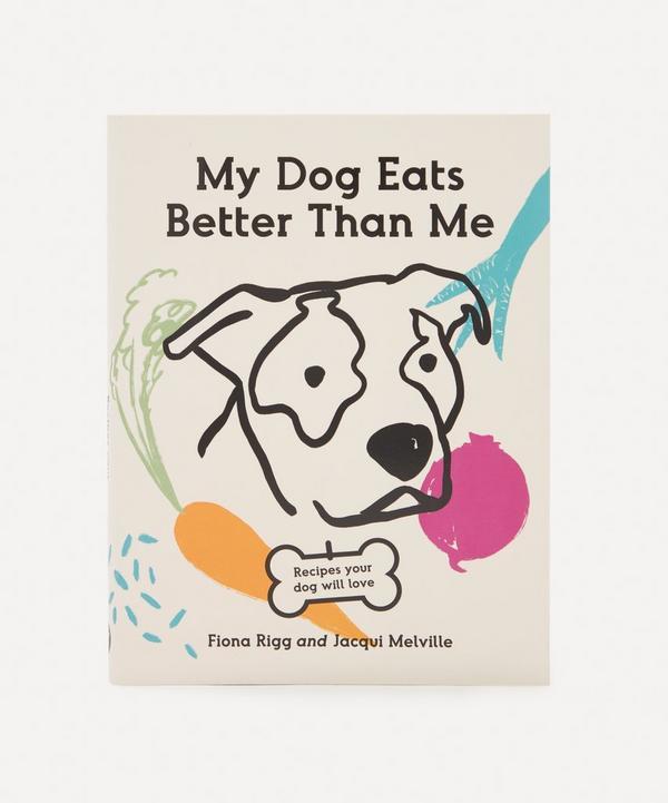 Bookspeed - My Dog Eats Better Than Me