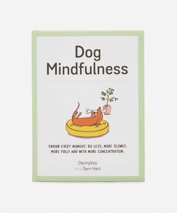 Bookspeed - Dog Mindfulness
