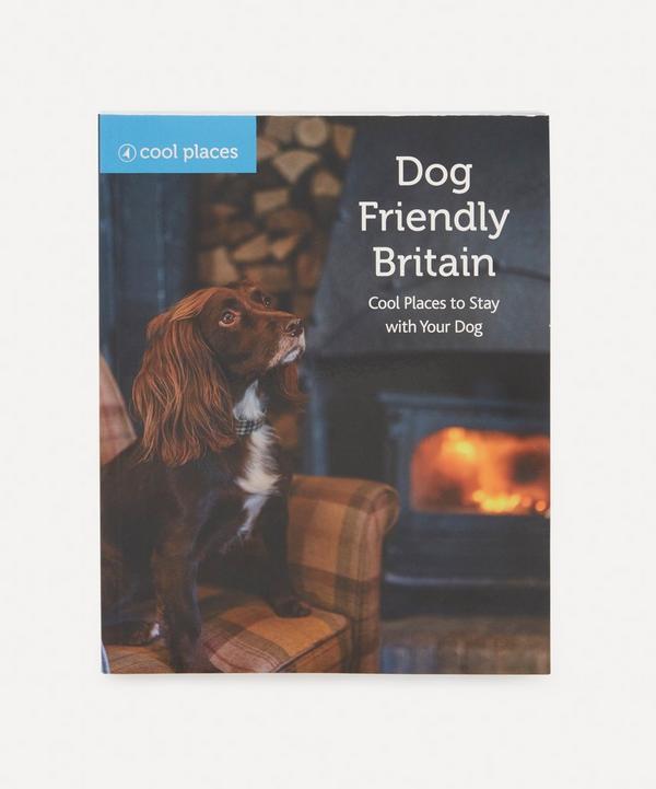 Bookspeed - Dog Friendly Britain