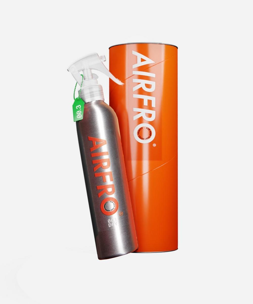 AIRFRO - 00.3 DFY Curl Refresh 250ml