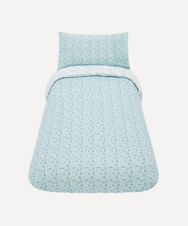 Coco & Wolf - Amelie and Mitsi Sky Single Duvet Cover Set