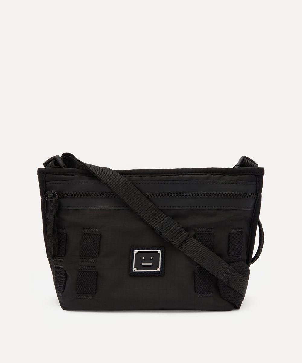 Acne Studios - Logo Plaque Cross-Body Bag