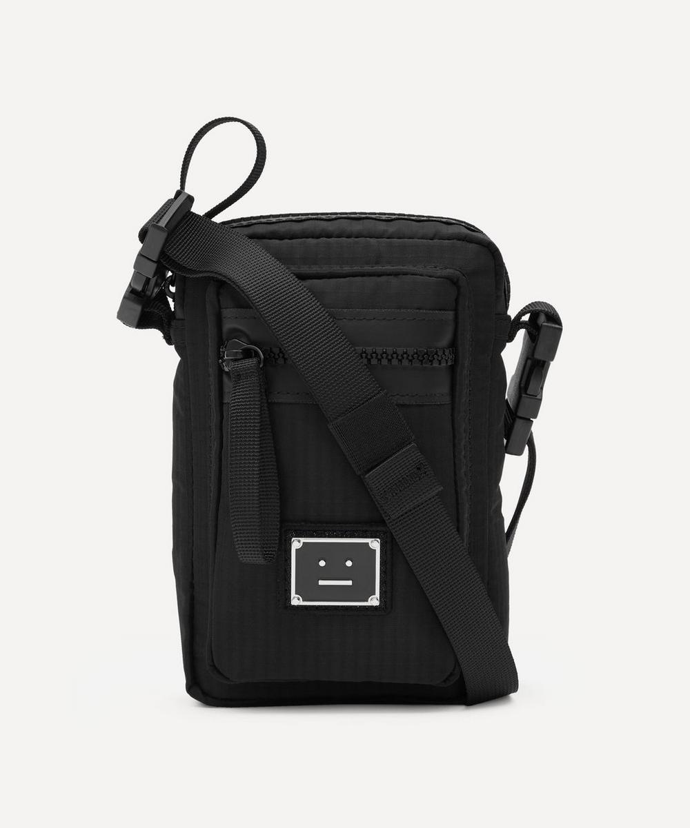 Acne Studios - Logo Plaque Pocket Bag