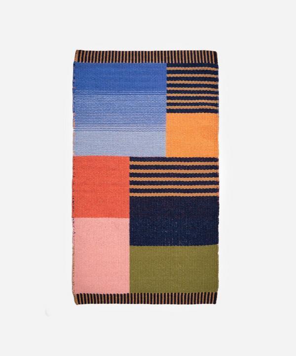 Epoch Textiles - Bauhaus 1 Hand-Loomed Rug